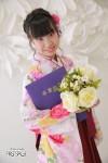 卒業袴2 奈良